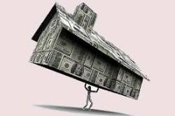 Ипотечный долг