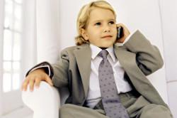 Предпринимательская деятельность несовершеннолетнего