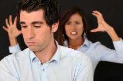 Гнев и обида на бывшего мужа