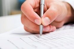 Порядок развода: необходимые документы, этапы процесса в 2016 году