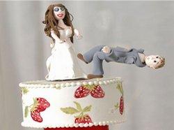 Расторжение бракаРасторжение брака