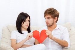 Разрыв брака