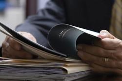 Документы для подачи заявления на развод