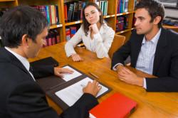 Юридические формальности при разводе