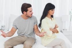 Споры при разделе имущества