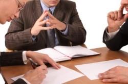 Раздел долгов по имуществу при разводе между супругами