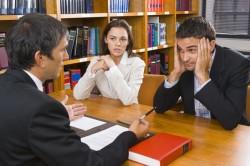 Процедура развода в отделе ЗАГС