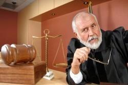 Решение суда по выплате алиментов