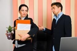 Увольнение - причина перерасчета алиментов