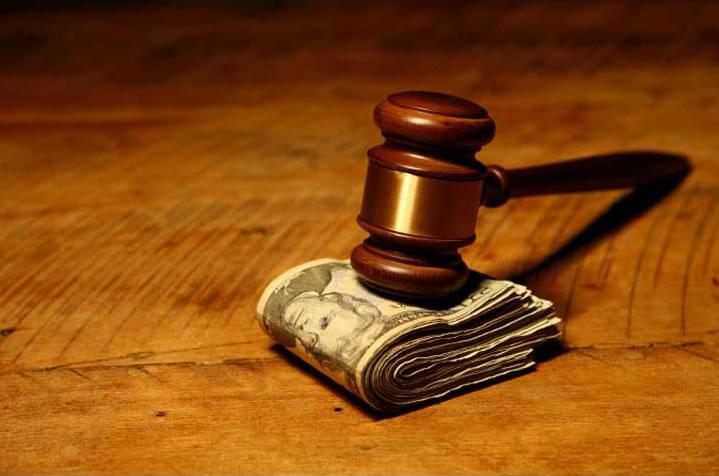 Взыскание алиментов с помощью суда