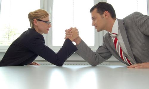 Споры при разделе собственности супругов