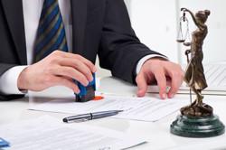 Участие адвоката в имущественных спорах при разводе