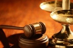 Взыскание алиментов через суд