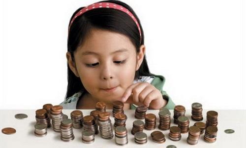 Перечисление половины суммы алиментов на расчетный счет ребенка
