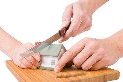 Раздел имущества при разводе согласно брачному договору