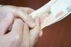 Уплата госпошлины при разводе