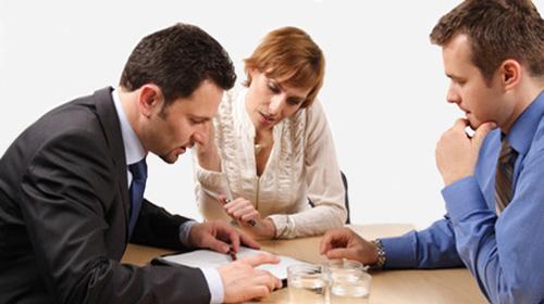 Развод у адвоката