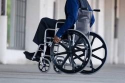Родитель-плательщик инвалид