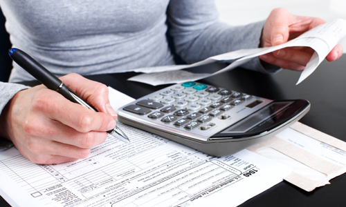Написание заявления о выплате алиментов
