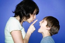 Эмоции ребенка при разводе