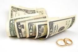 Брак ради выгоды
