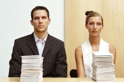Документы к разводу