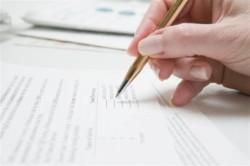 Подача заявления на выплату алиментов