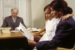 Перечень документов на алименты после развода