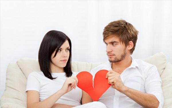 Какие бумаги нужны для развода