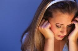 Душевная травма при разводе