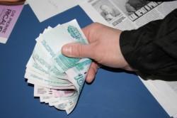 Выплата алиментов до вынесения судом решения