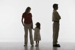 Особенности жизни после развода