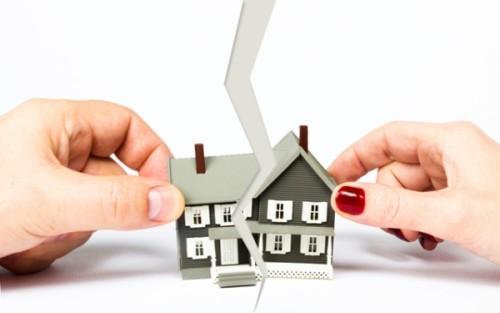 Как выплачивать долг по ипотеке после развода?