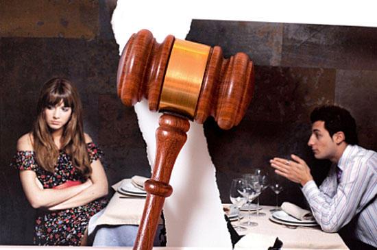 Мировое соглашение о расторжении брака