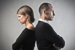 Trennungsjahr - «период расставания»
