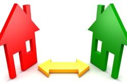 Размен квартиры при разводе