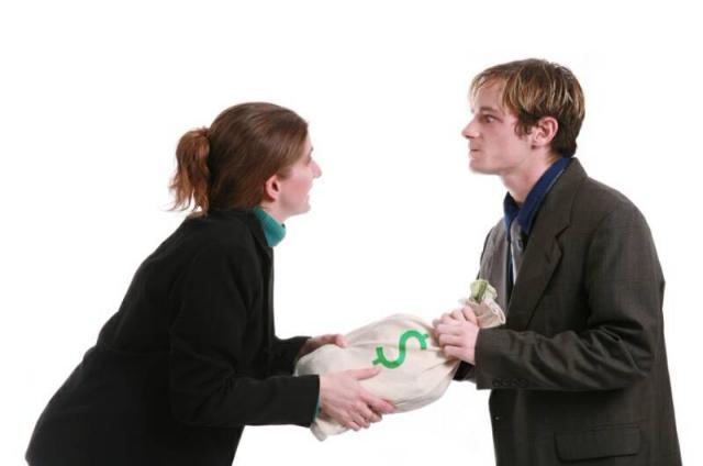 Прекращение выплаты алиментов на ребенка