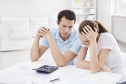 Долги по кредиту при разводе