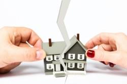 Раздел имущества при разводе в Германии