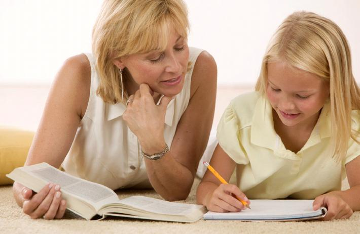 Помощь психолога при разводе родителей