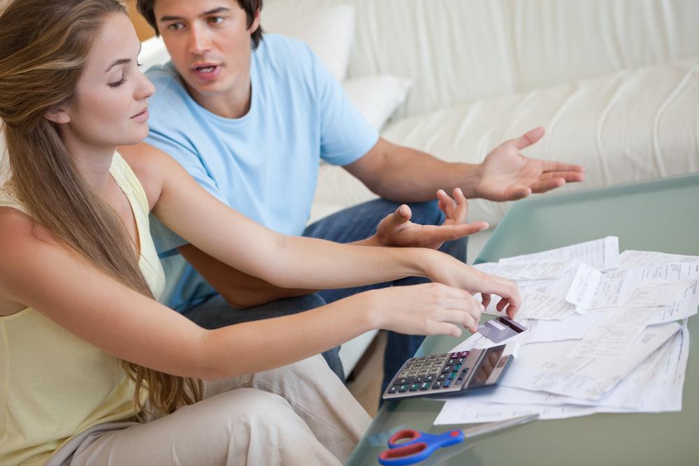 тех Как сохранить вклад во время развода заключается
