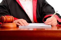 Раздел кредита в суде