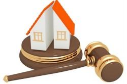 Раздел недвижимости через суд