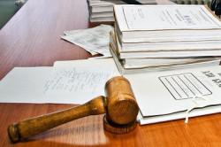 Судебное решение о разделе имущества