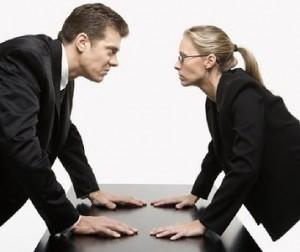 Раздел бизнеса при разводе