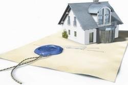 Закон о разделе имущества после развода