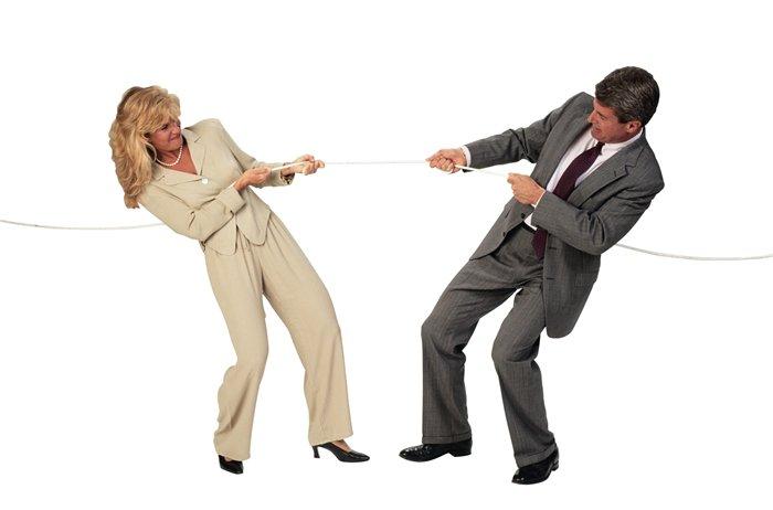 Как суд делит кафе между супругами при разводе