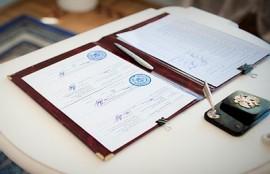 Документация для развода в суде