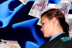 Взыскание задолженности по алиментам