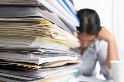 Подготовка документов для развода